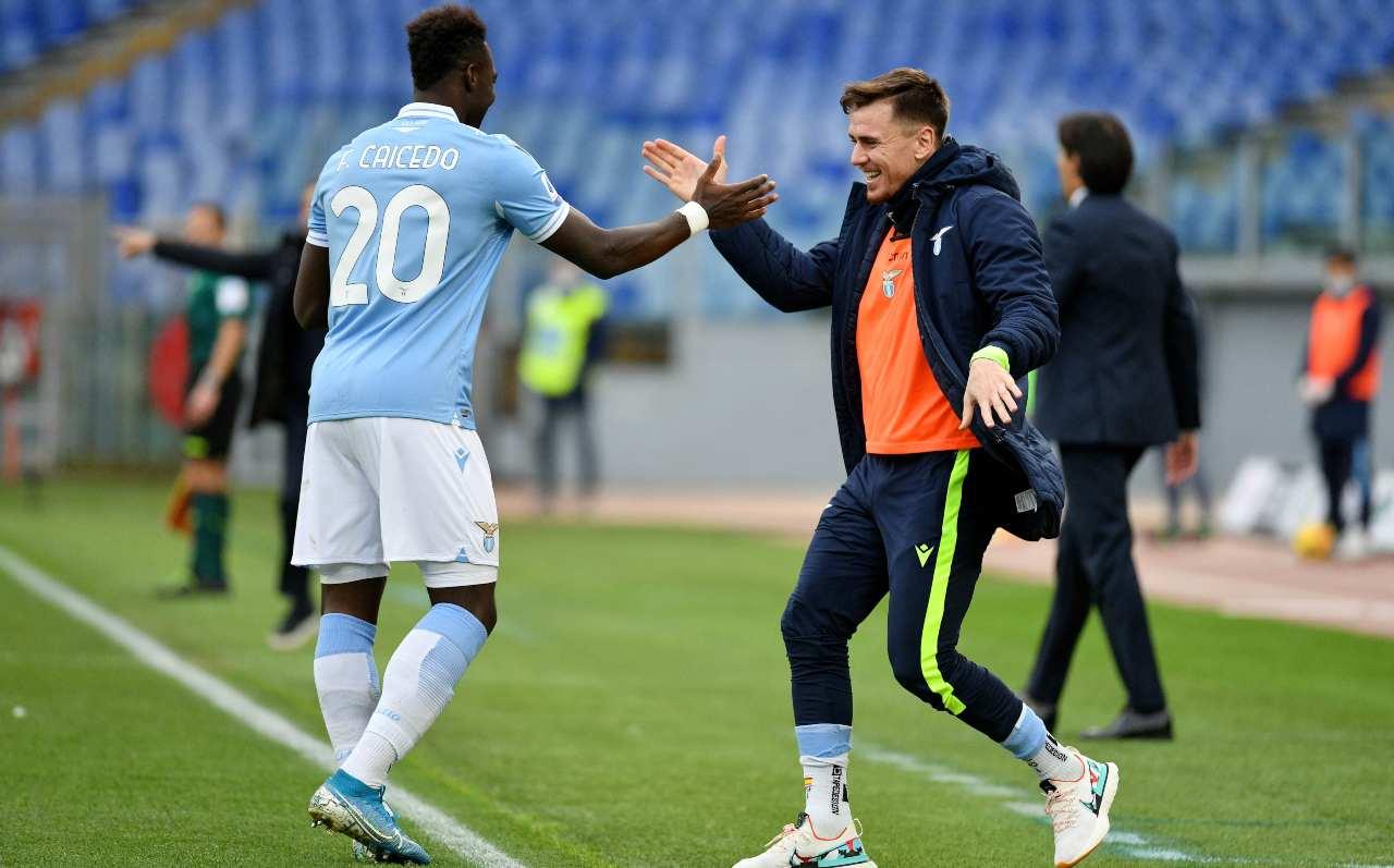 Caicedo Inter