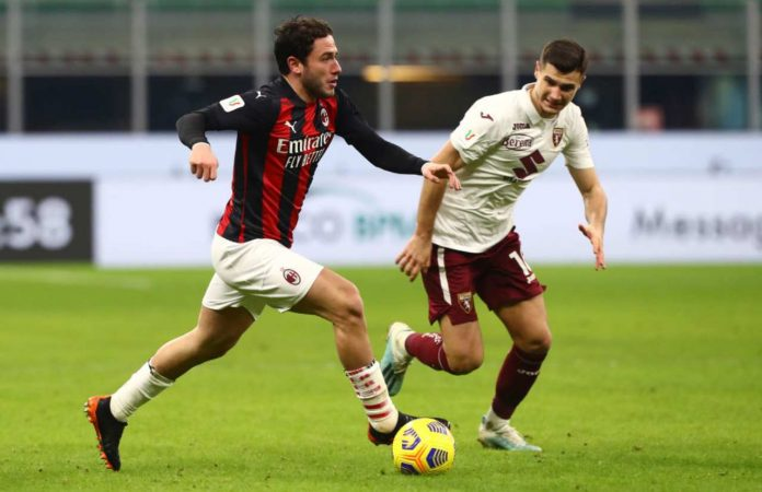 Milan Calabria
