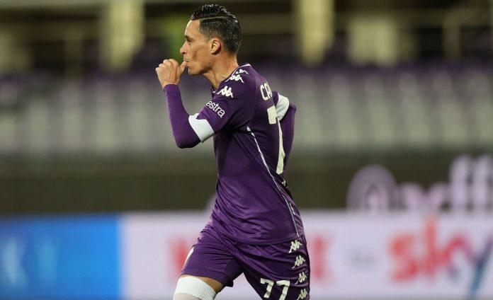 Calciomercato Fiorentina Callejon