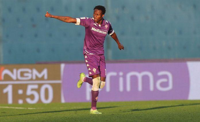 Calciomercato Fiorentina Kouamé torino