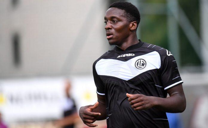 Calciomercato Juventus Lungoyi