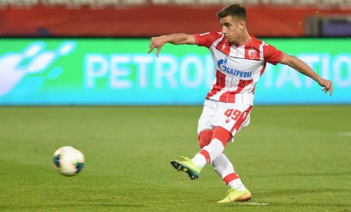 Calciomercato Milan Radulovic