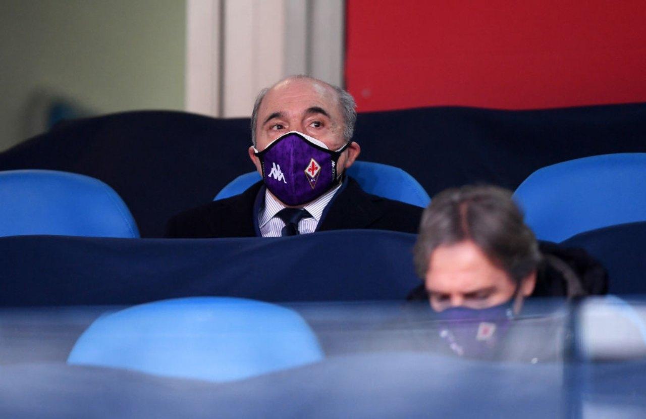 Calciomercato Fiorentina Kokorin