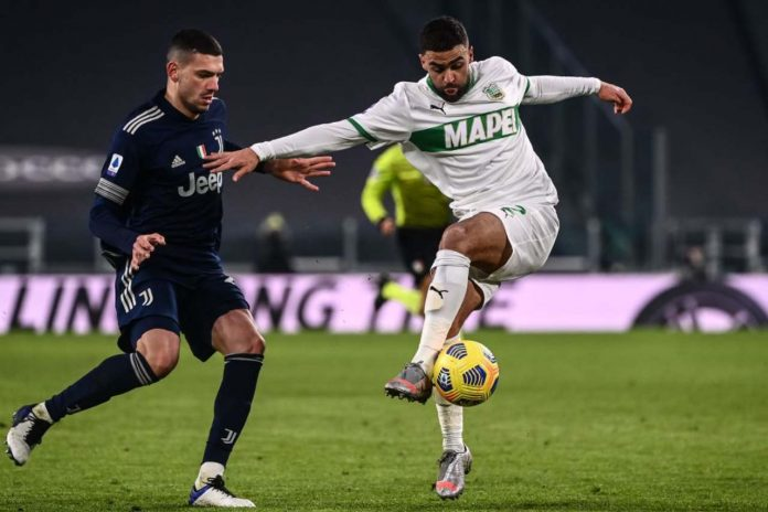 Calciomercato Milan Merih Demiral