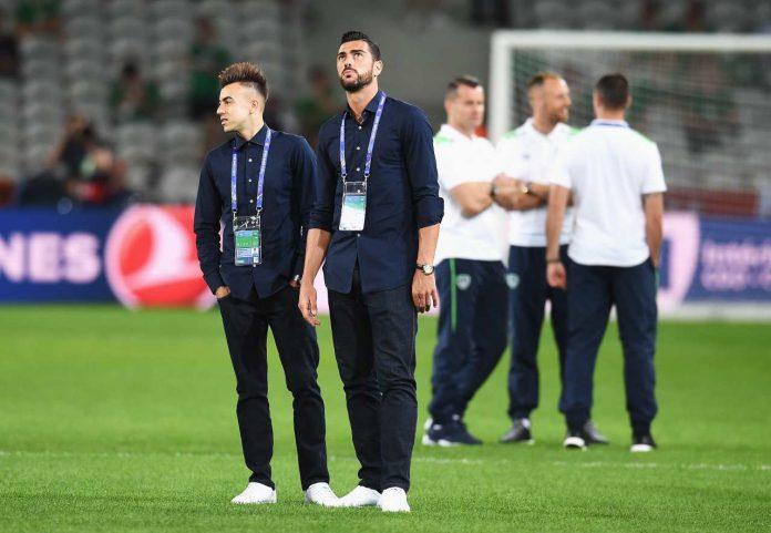 Calciomercato roma el shaarawy
