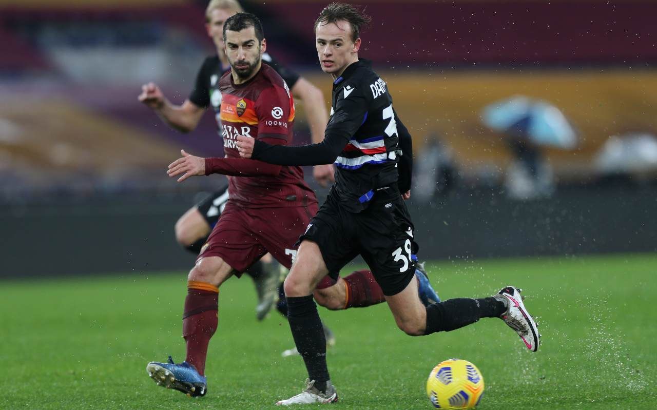 Inter Damsgaard