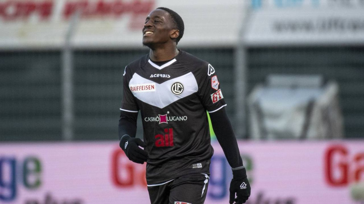 Juventus Lungoyi