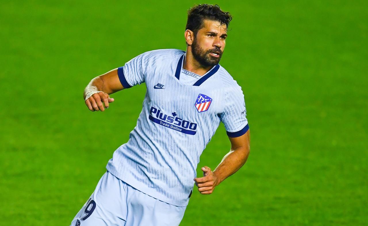 Milan Diego Costa