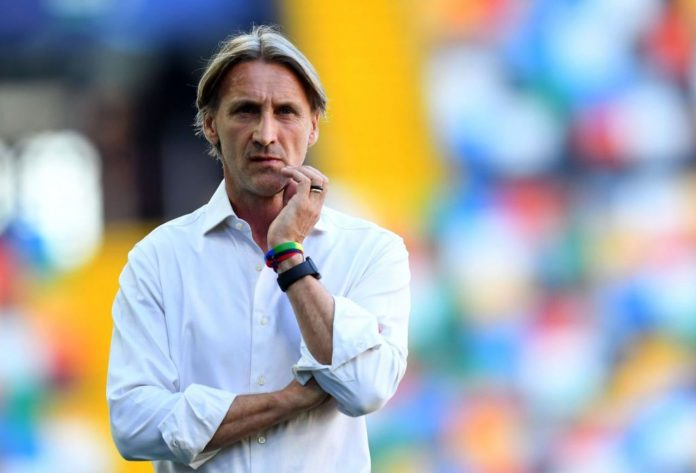 Torino-Fiorentina, Davide Nicola