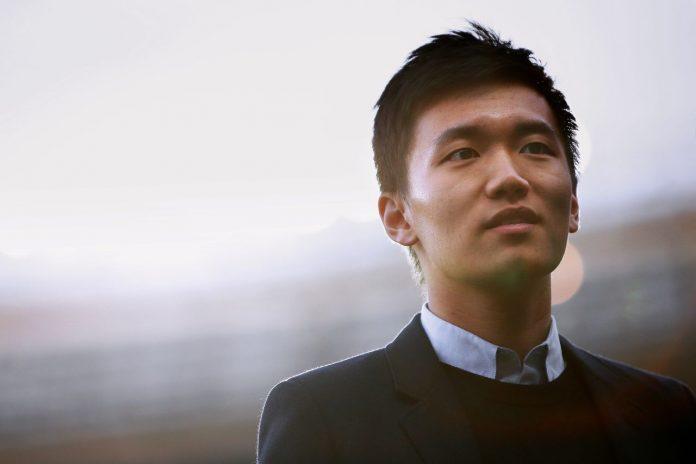 Steven Zhang cessione Inter