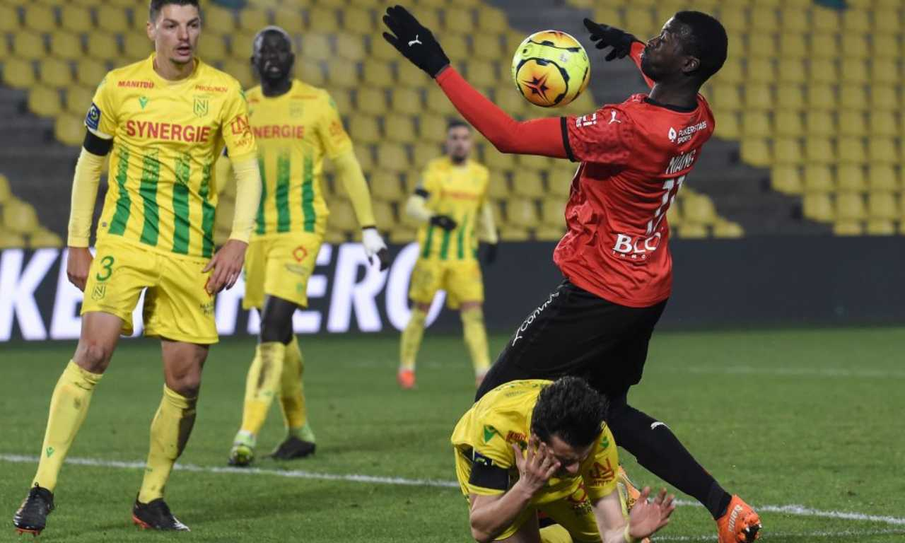niang rennes