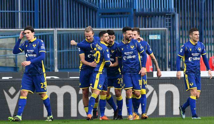 Hellas Verona Setti