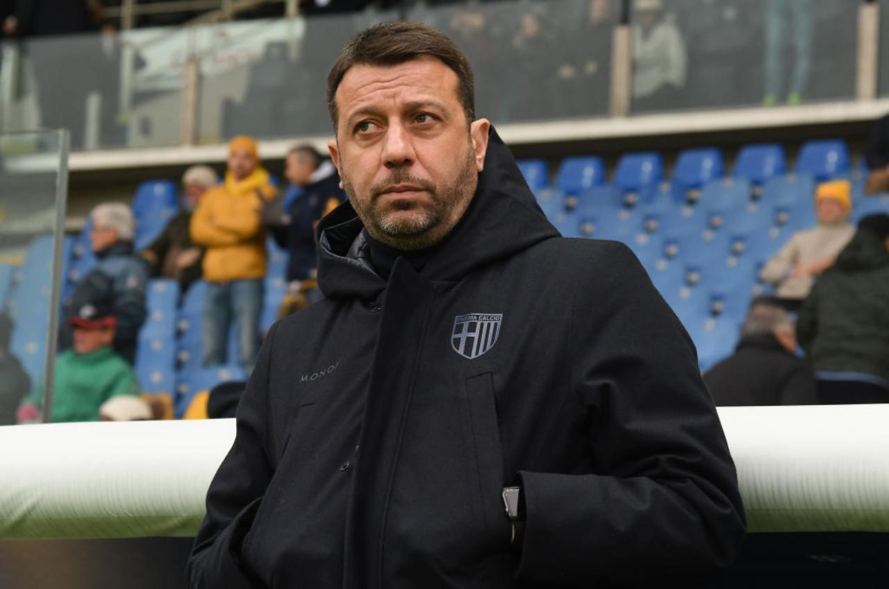 Calciomercato Parma D'Aversa