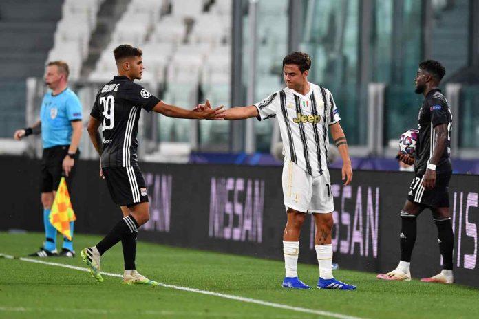 Calciomercato Inter Bruno Guimaraes
