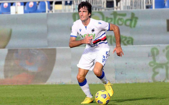 Calciomercato Sampdoria Augello