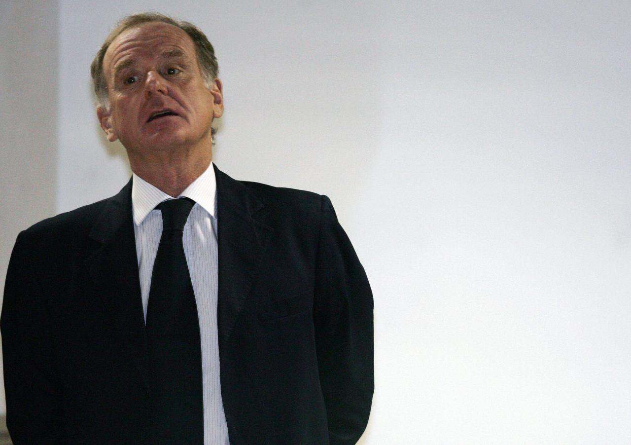 Juventus, l'ex patron su Allegri