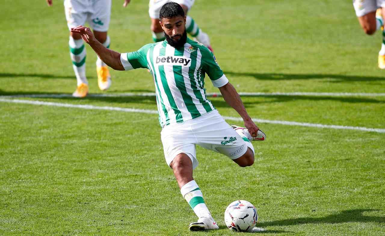 Fekir Inter