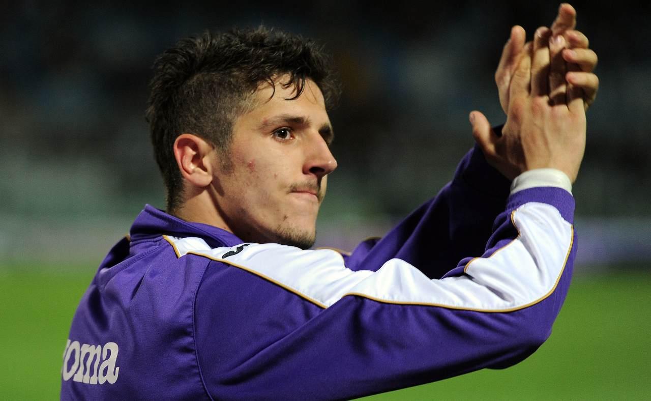 Fiorentina Jovetic