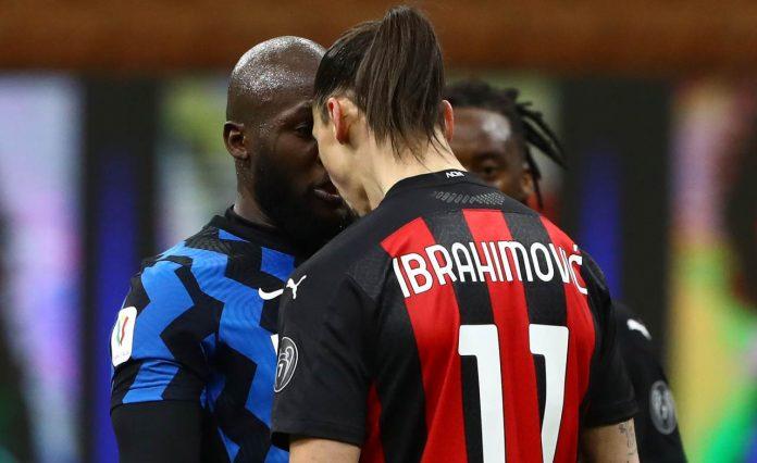 Ibrahimovic-Lukaku