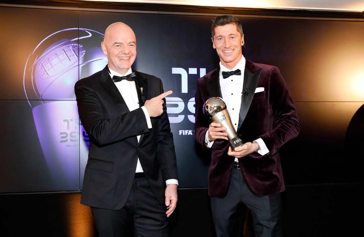 FIFA, l'accusa di Infantino alla Superlega