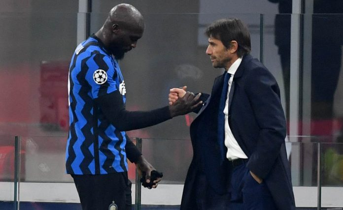 Inter Conte Lukaku
