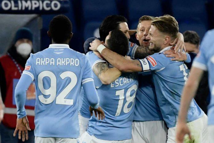 Lazio infortunio Luis Alberto