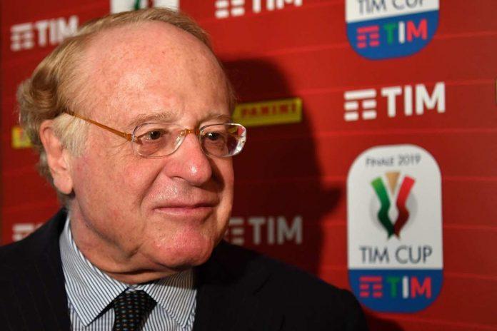 Milan Scaroni