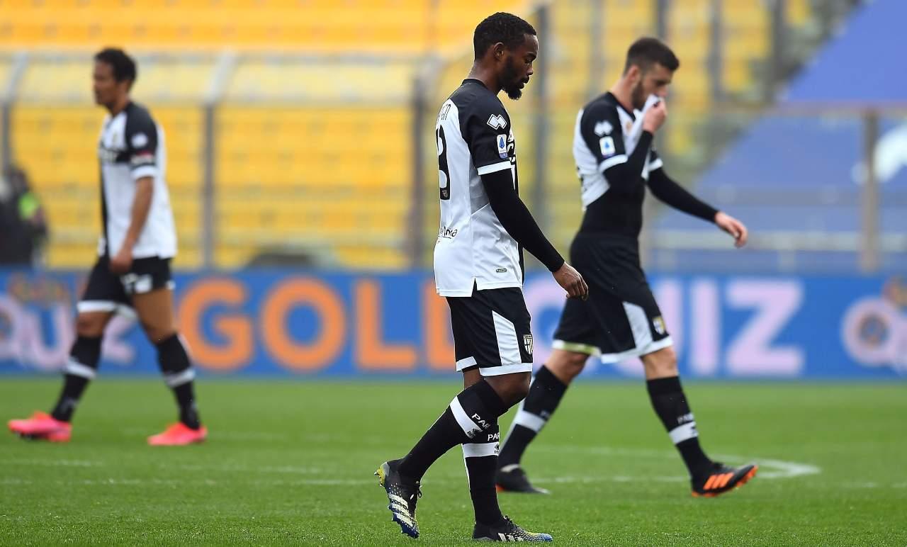 Serie A Parma