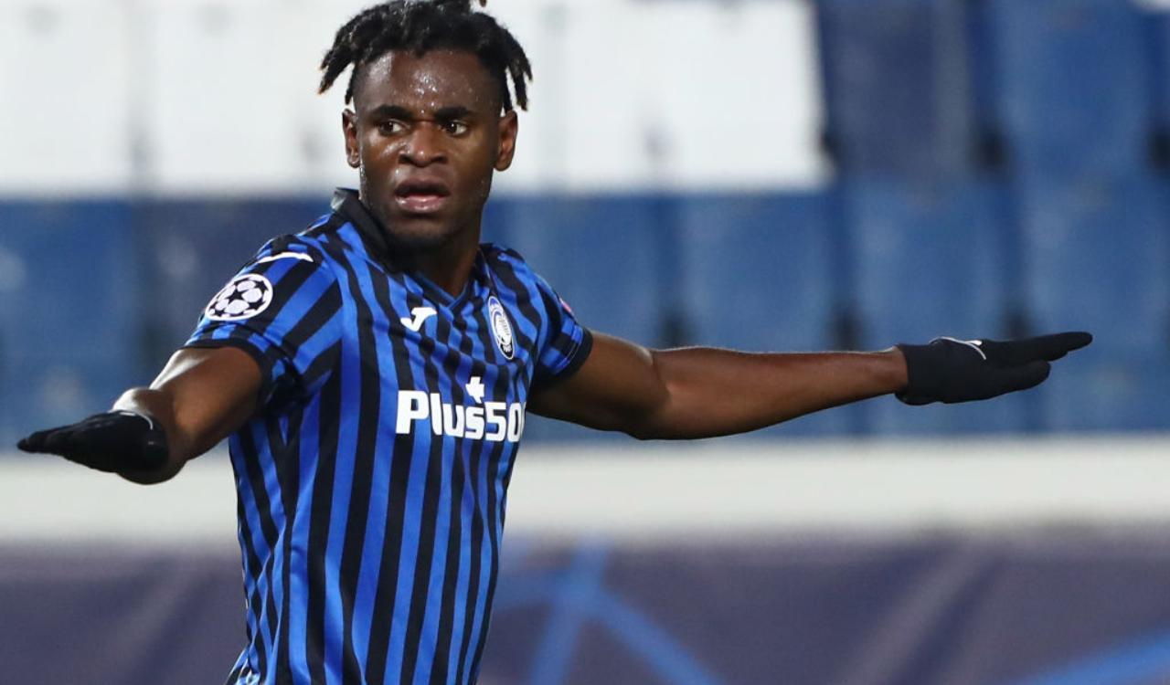 Calciomercato Napoli Zapata