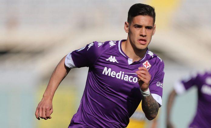 Calciomercato Fiorentina Martinez Quarta