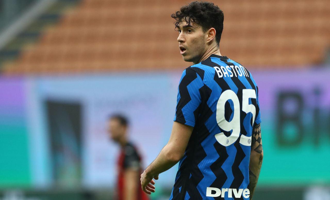 Calciomercato Inter Bastoni