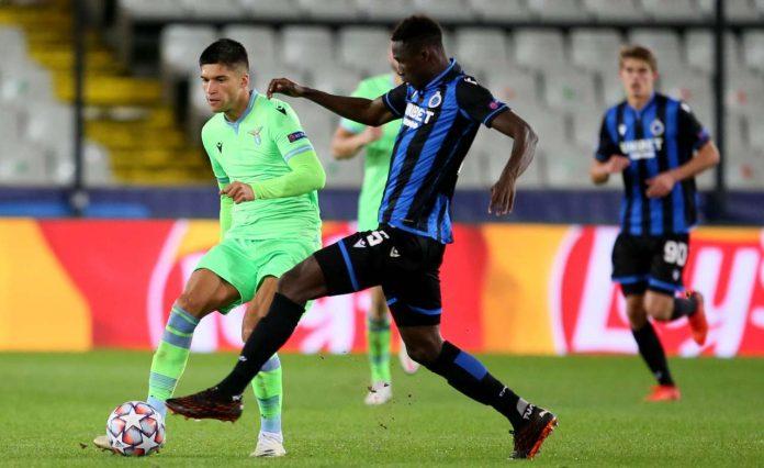 Calciomercato Inter Kossounou