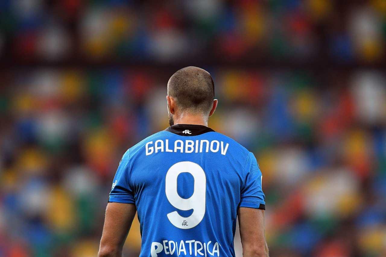 Galabinov
