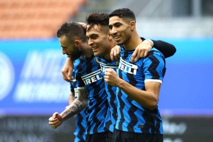 Calciomercato Inter Hakimi