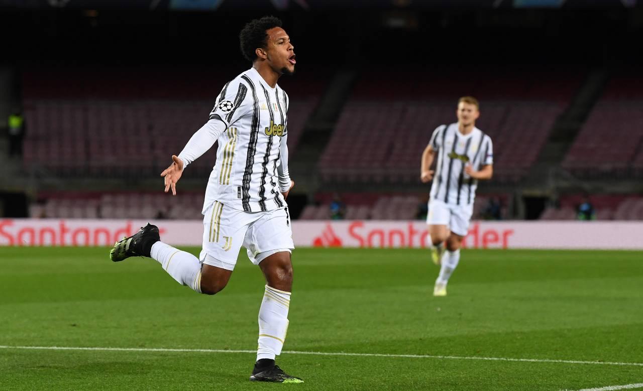 Juventus McKennie