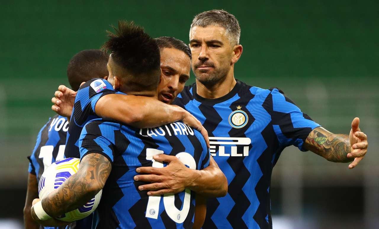 Calciomercato Inter Kolarov
