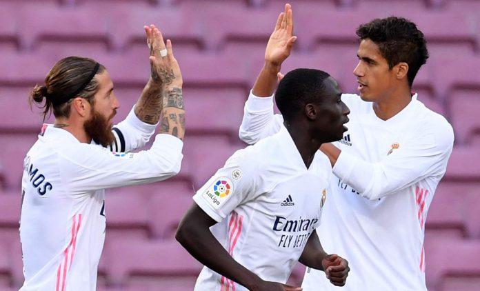 Calciomercato Juventus Varane