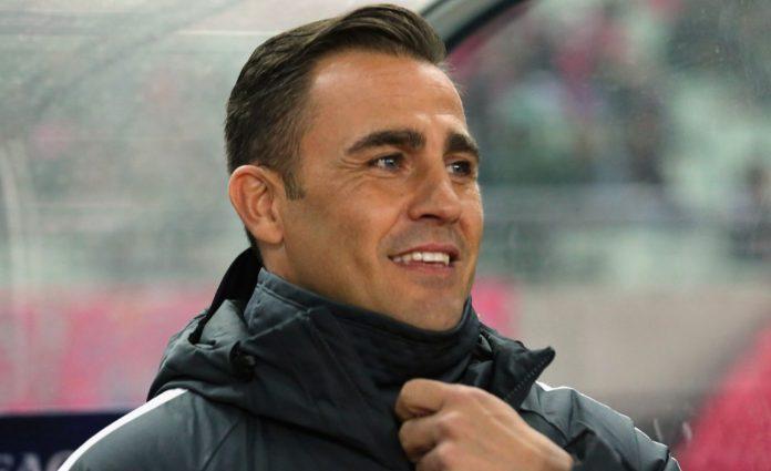 Calciomercato Napoli Cannavaro