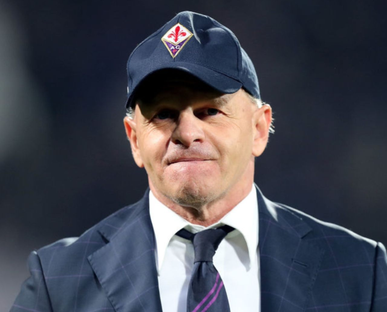 Calciomercato Fiorentina esonero Iachini