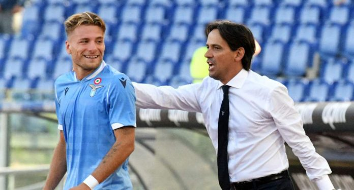 Immobile Inzaghi