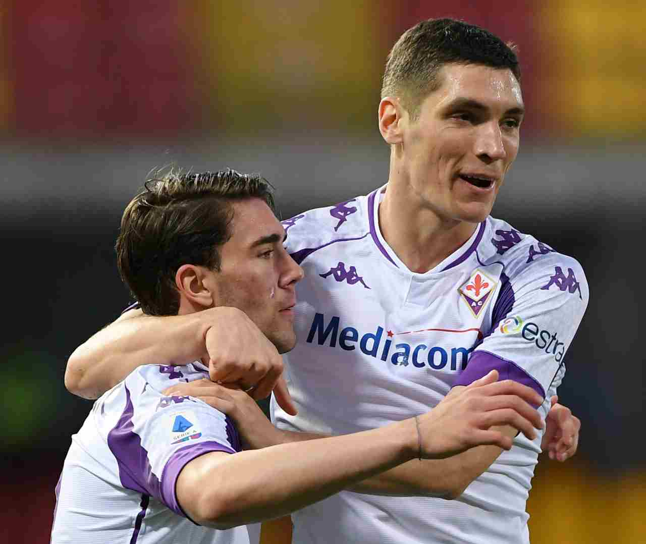 Calciomercato Fiorentina Milenkovic
