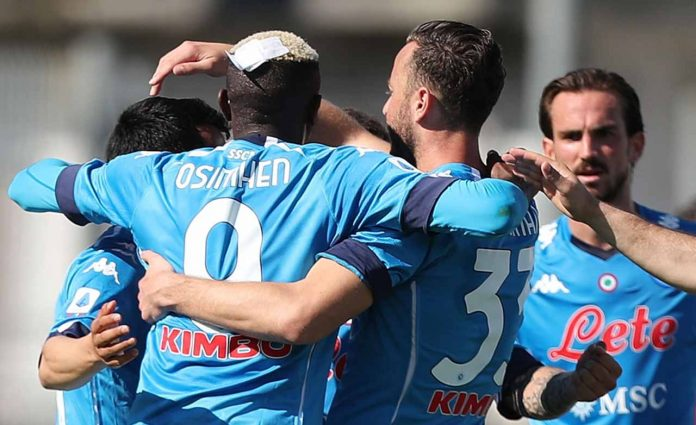 Calciomercato Napoli Juric